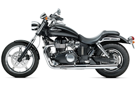 triumph speedmaster specifications