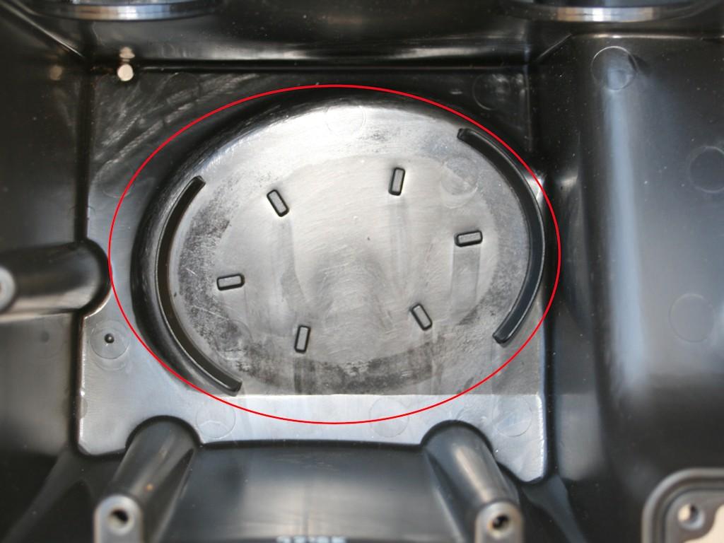 Triumph America & Speedmaster - Induction & Exhaust Tuning::