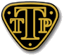 Triumph Twin Power Logo